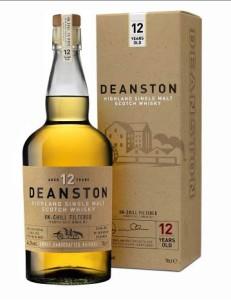 Deanston 12 YO