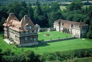 Schloss Château du Breuil