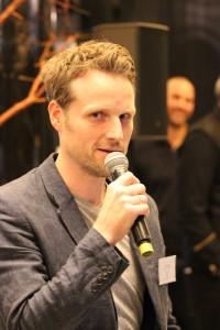 Helmut Adam, GSA 2015