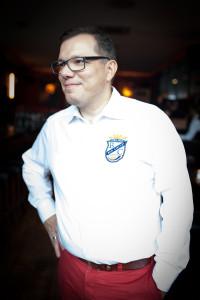 Tim Nentwig, Marketing Direktor