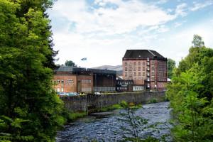 Deanston Destillery
