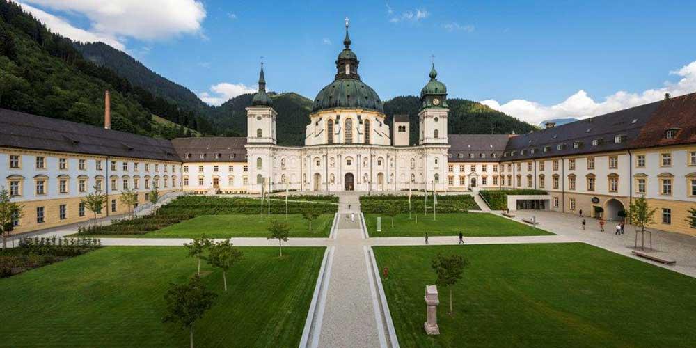 Ettaler Basilika