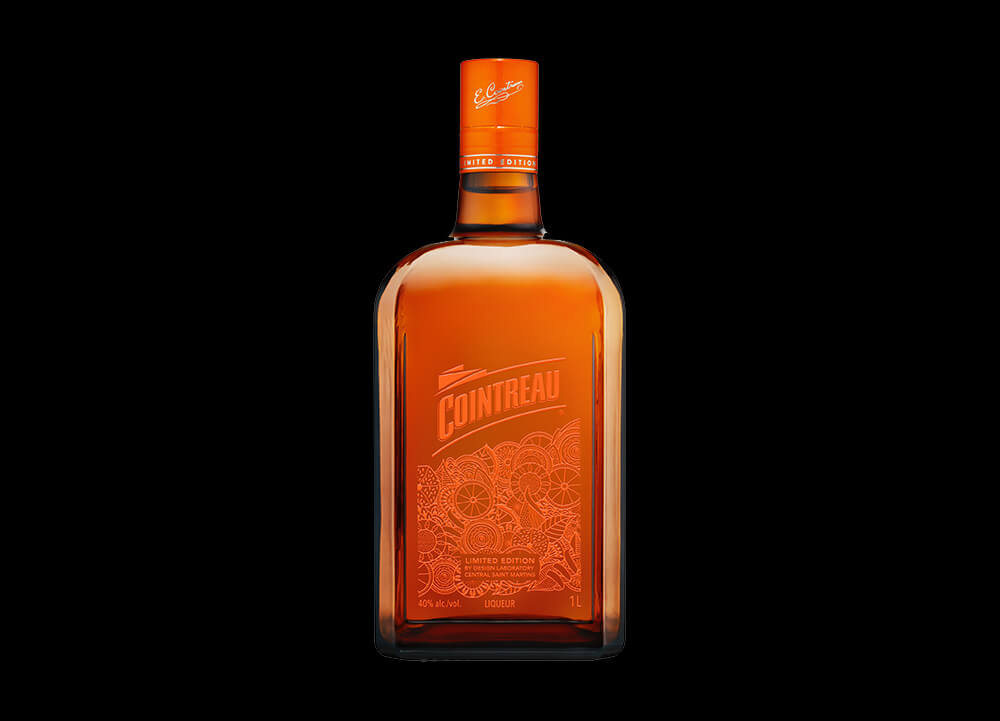 Cointreau Limited Edition 2018
